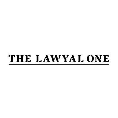 Logo von The Lawyal One