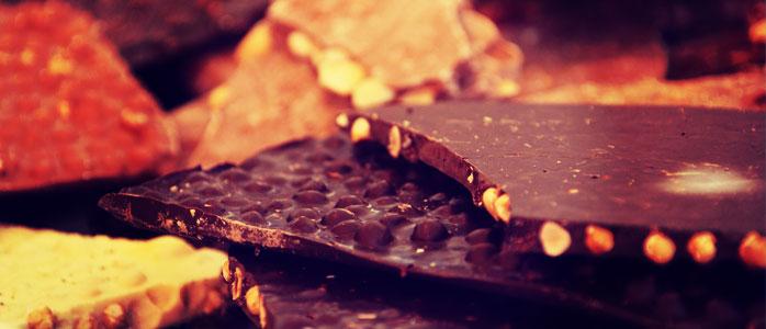 Schokolade ohne Ende gibts mit diesem Nachtisch!