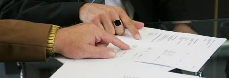 Inhaltskontrolle beim Arbeitsvertrag