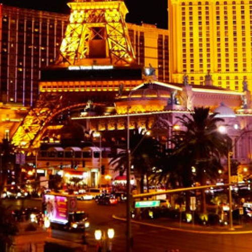 Las Vegas - Glücksspiel wird hier großgeschrieben! Über die neuen Entwicklungen im europäischen Glücksspielrecht informiert dieser Beitrag