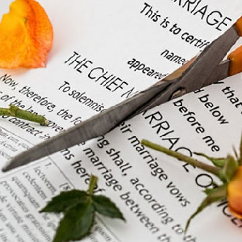 Rückzahlungsanspruch nach der Scheidung von Schenkungen während der Ehe.