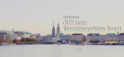 JURAcon Hamburg