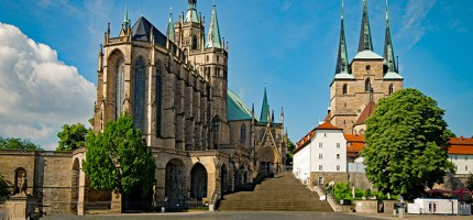 Referendariat in Thüringen