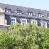 Die rechtswissenschaftliche Fakultät der Freien Universität Berlin