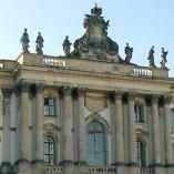 Die rechtswissenschaftliche Fakultät der Humboldt Universität zu Berlin