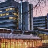 Die Universität Bielefeld