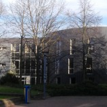 Jura studieren an der Universität Düsseldorf