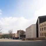 Jura studieren an der Universität Halle - Wittenberg