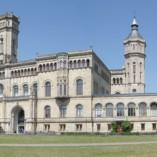 Jura studieren an der Universität Hannover