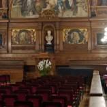 Jura studieren an der Universität Heidelberg
