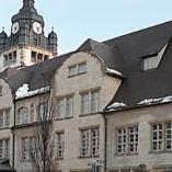 Jura studieren an der Universität Jena