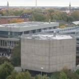 Jura studieren an der Universität Kiel