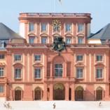 Jura studieren an der Universität Mannheim