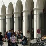 Jura studieren an der Universität München