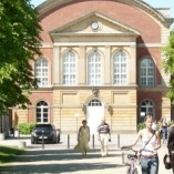 Jura studieren an der Universität Potsdam